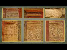 Embedded thumbnail for Early Chola Miniatures