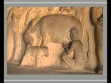 Embedded thumbnail for மாமல்லபுரம்:புலிக்குகையும் கிருஷ்ணமண்டபமும் - Part 3