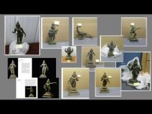 Embedded thumbnail for Chola Bronzes