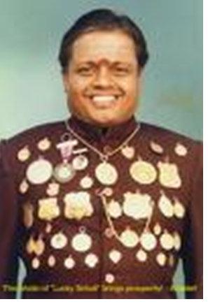 'இசைமணி சீர்காழி கோவிந்தராஜன் Govindarajan